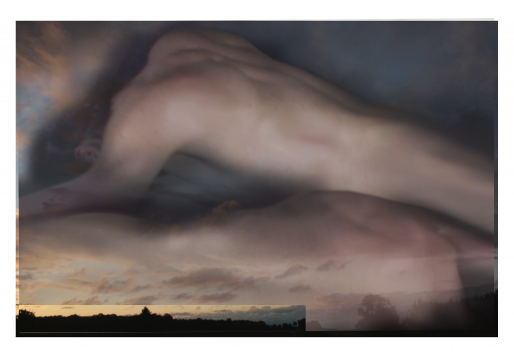 Boys Bodies' Horizon_1-7-a_04, uit de serie Children of the Earth